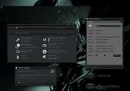 Nautikk Visual Style Theme for Windows7