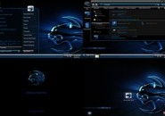 Roccat Visual Styles for Windows7