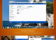 Simp7 Visual Style Theme for Windows7