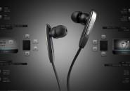 Sony Headphones Rainmeter Theme for Windows7