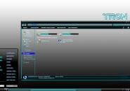 Tron VS Visual Styles for Windows7