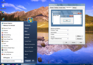 Win7 SP3 Visual Style Theme for Windows7