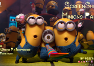Minons party
