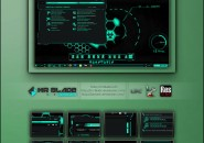 alienware biohazard