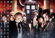 doctor 50th anniversary