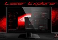 laser explorer