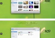 mac green
