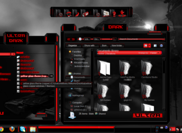 Window 7 Themes Free Download 2014