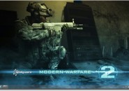 Call of Duty Modern Warfare 2 Windows 7 Theme