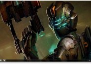 Dead-Space-2-Windows-7-Theme