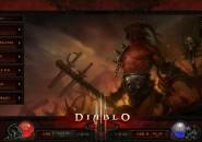 Diablo III Rainmeter Theme