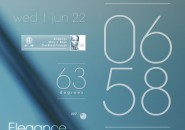 Elegance 1.0 Rainmeter Theme