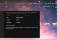 Gnometer 1.3.0.3 Rainmeter Theme