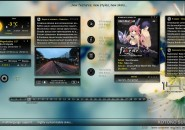 Kotoko Suite v3.0.1 Rainmeter Theme