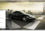 Porsche-Windows-7-Theme