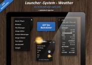 SDT Rainmeter Theme