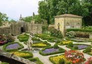 living spring gardens