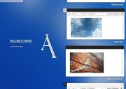 Amana theme for windows 7