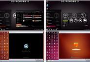 Dark mango 2.0 X64 theme for windows 7