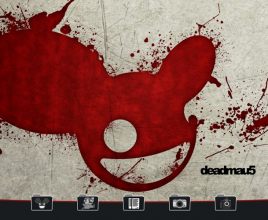 Dead Mau Windows 7 Rainmeter Theme