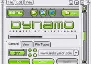 Dynamatics Windows Blind Theme