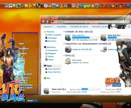 Estilos theme for windows 7