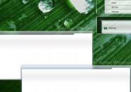 Fudge final theme for windows 7