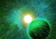 Green Space 3D Screensaver