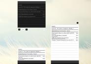 Light Music Club Rainmeter Theme For Windows 7