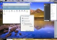 Longhorn Fusion Windows Blind Theme