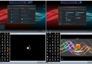 Neon 2.0 X64 theme for windows 7