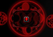 Red Ring Logon Screen