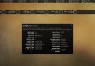 Simplicitic Circles Rainmeter Theme For Windows 7
