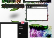 Ultimate theme for windows 7
