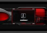 XrtW Logon Screen