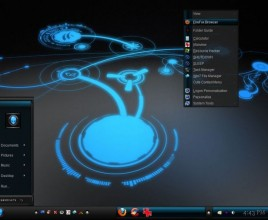alien updated theme for windows 7