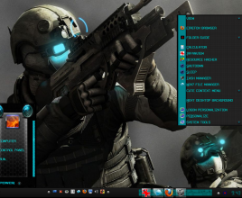 ghost recon 2 theme for windows 7