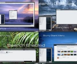 stasis 2 theme for windows 7