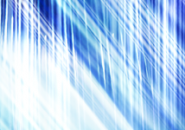Abstraction Blue Screensaver