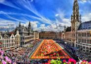 Amsterdam Screensaver