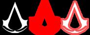 Assassin's Rainmeter Skins