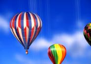 Balloons Screensaver