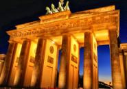 Berlin Screensaver