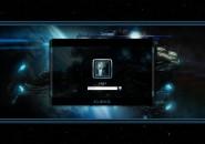 Blade Inspired Logon Screen For Windows 7