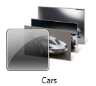 Cars themepack for windows 7