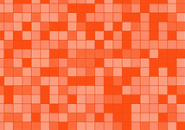 Color Dots Red Screensaver