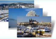 Czech winter themepack for windows 7