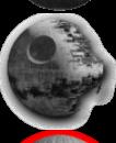 Death Star Start Orb Rainmeter Skins