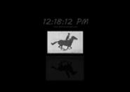 Eadweard Muybridge Screensaver