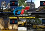 Gran turismo themepack for windows 7